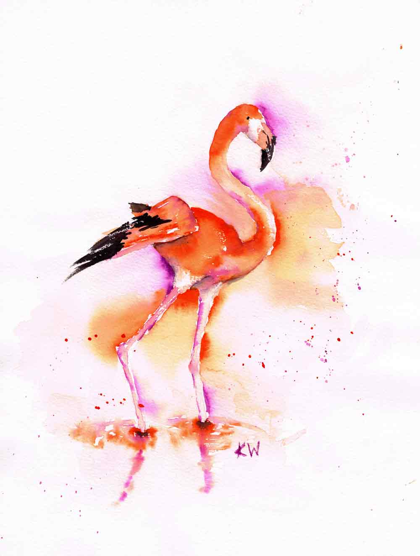 Dramatic-birds-no-3-flamingo-mono-kw.jpg