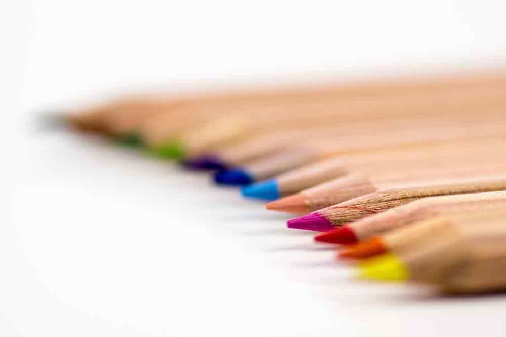 art supplies for beginners