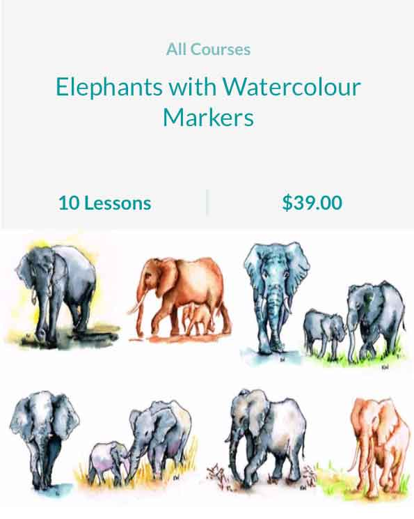 Elephants-with-Watercolour-Markers-Online-Class.jpg