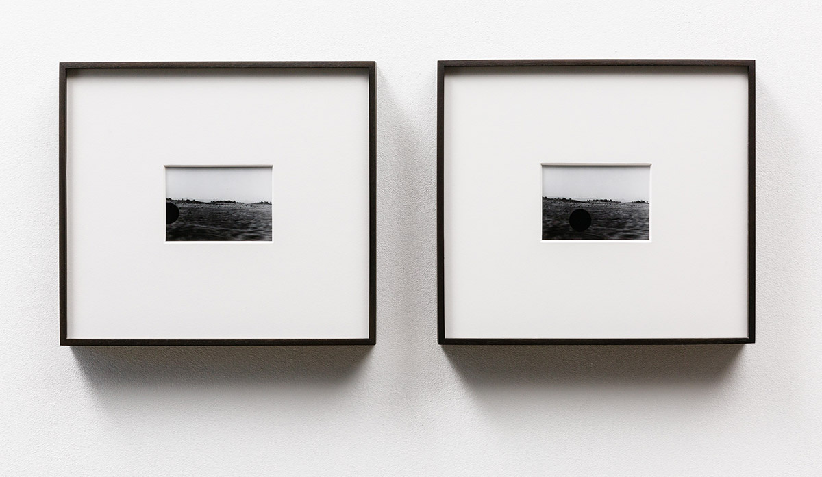 At A Loss , 2015 3.25 x 4.75 inches each Chromogenic print
