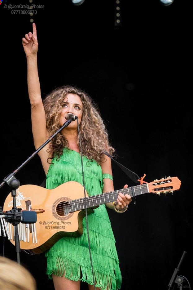 Lucy Gallant live at Glastonbury 2017 (6).jpg