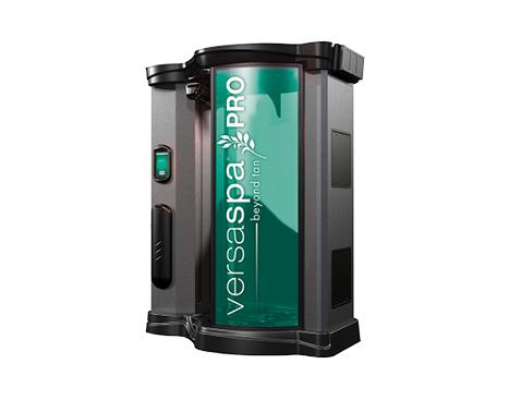 VersaSpa Pro Booth