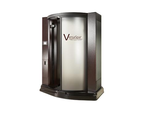 VersaSpa Booth