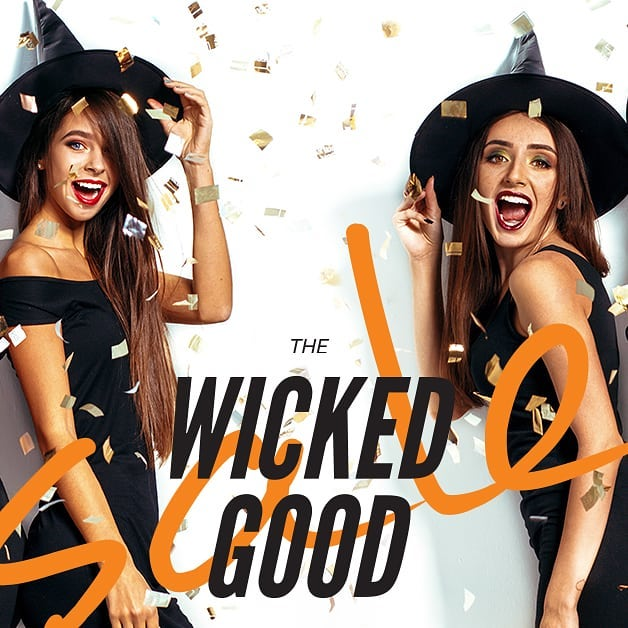 Hop on your broomsticks & fly into your favorite Seattle Sun Tan or Seattle Sun Light Spa to take advantage of our wicked good deals on packages & skincare products from now through October 31st! 🎃  Click the link in our bio to check out all of our Halloween offers!