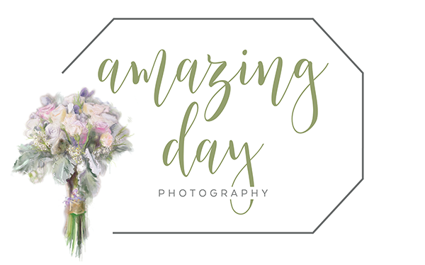Amazing Day Photography Logo