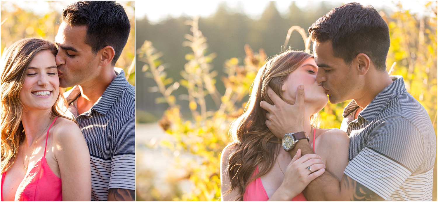 Amazing Day Photography - Engagement Photo, Maple Ridge, Whonnock Lake, Fraser Valley Photographer, Wedding Photographer