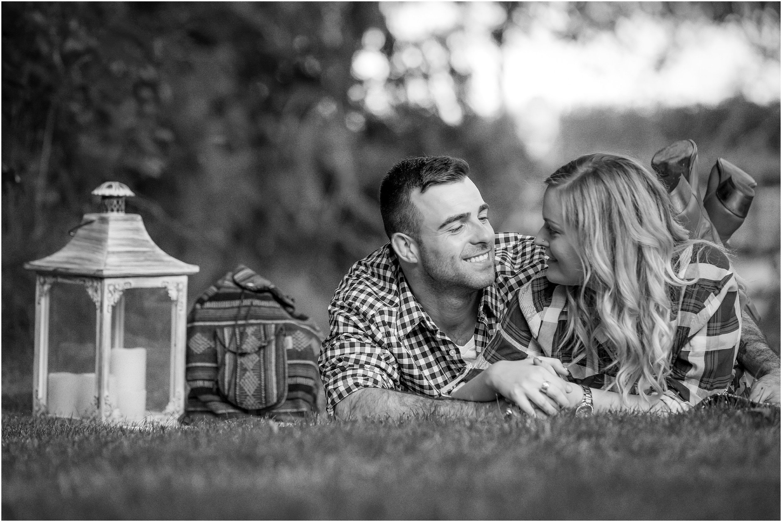 Amazing Day Photography - Camping Engagement Session - Langley Photographer - Langley Engagement Photographer - Langley Wedding Photographer