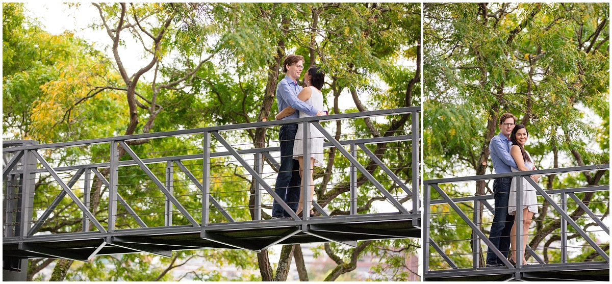Amazing Day Photography - Granville Island Engagement Session - Vancouver Photographer