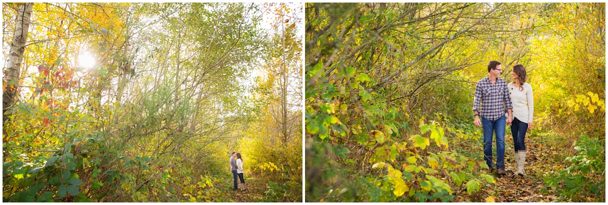 Amazing Day Photography - Mission Engagement Session - Hatzic Lake - Cascade Falls -Blueberry Field - Fall Engagement Session - Fraser Valley Engagement Photographer (7).jpg