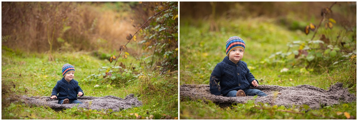 Amazing Day Photography - Fall Family Session - Tynehead Park - Surrey Family Photographer  (7).jpg
