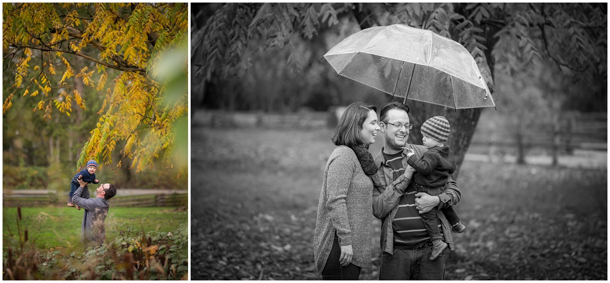 Amazing Day Photography - Fall Family Session - Tynehead Park - Surrey Family Photographer  (10).jpg