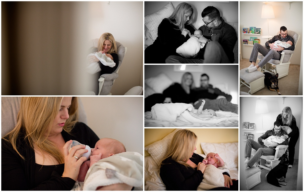 Amazing Day Photography - Lifestyle Newborn Session - Langley Newborn Photographer (4).jpg