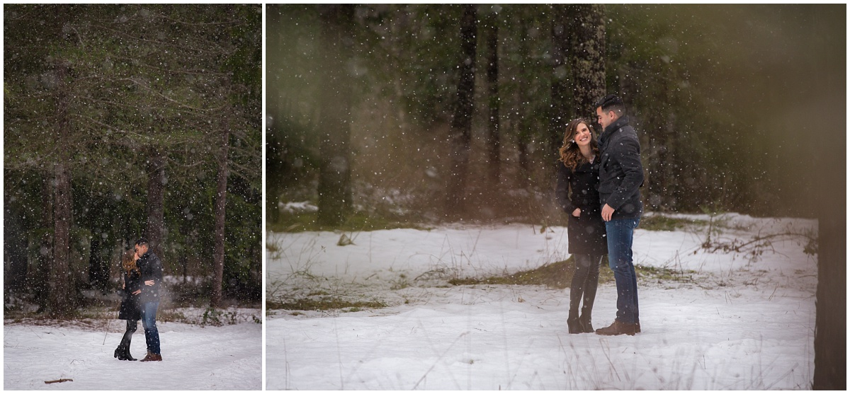 Amazing Day Photography - Chiliwack Lake Couple Session - Snowy Session -Langley Photographer (1).jpg