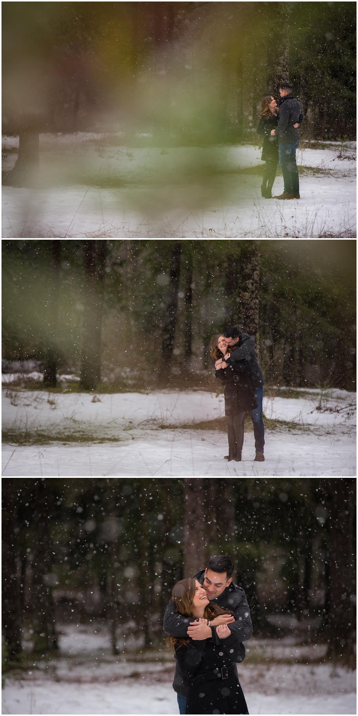 Amazing Day Photography - Chiliwack Lake Couple Session - Snowy Session -Langley Photographer (2).jpg