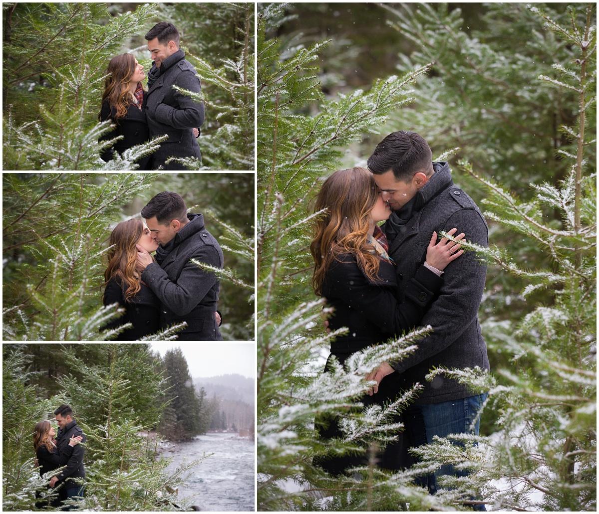 Amazing Day Photography - Chiliwack Lake Couple Session - Snowy Session -Langley Photographer (9).jpg