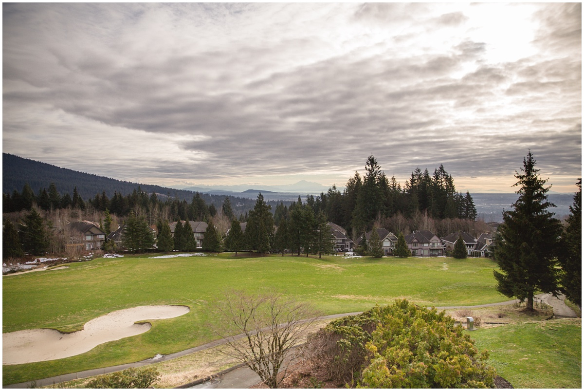 Amazing Day Photography - Westwood Plateau Golf Course