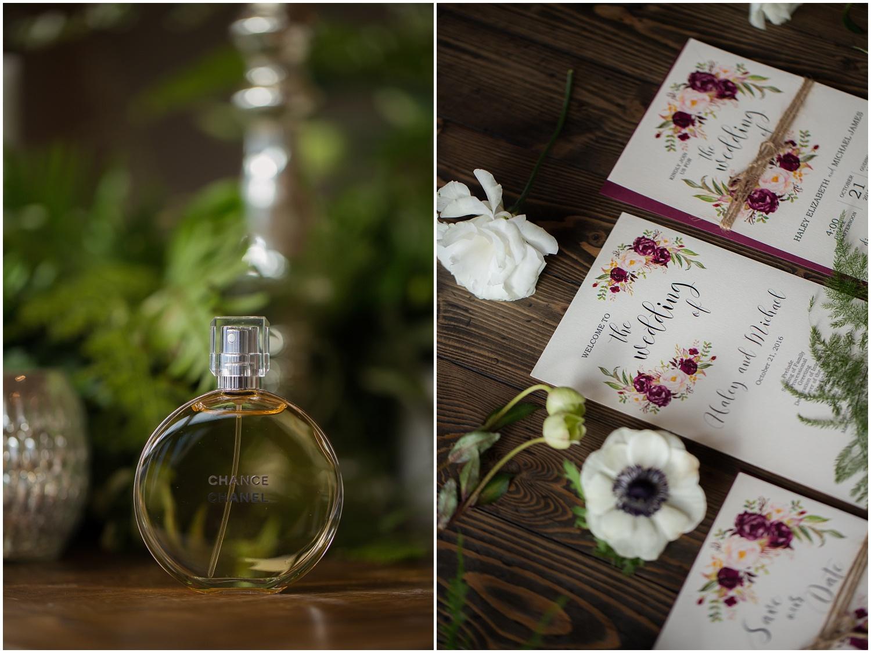 Amazing Day Photography - Fraser River Lodge Styled Session - Woodland Wedding - Green Tones - Green and White Wedding - Blush Wedding Dress - Morilee Wedding Dress - BC Wedding (4).jpg