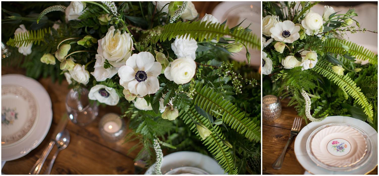 Amazing Day Photography - Fraser River Lodge Styled Session - Woodland Wedding - Green Tones - Green and White Wedding - Blush Wedding Dress - Morilee Wedding Dress - BC Wedding (25).jpg