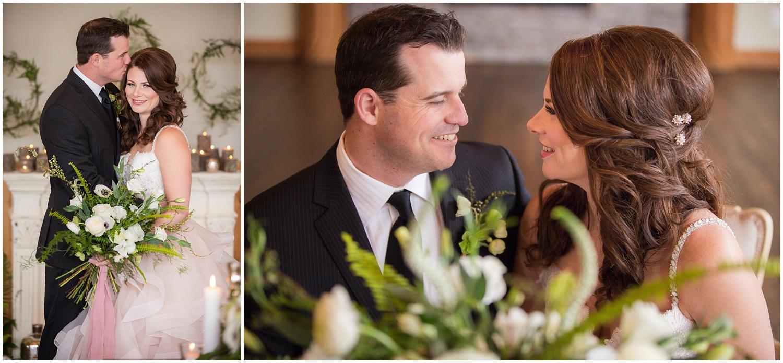 Amazing Day Photography - Fraser River Lodge Styled Session - Woodland Wedding - Green Tones - Green and White Wedding - Blush Wedding Dress - Morilee Wedding Dress - BC Wedding (30).jpg