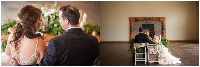 Amazing Day Photography - Fraser River Lodge Styled Session - Woodland Wedding - Green Tones - Green and White Wedding - Blush Wedding Dress - Morilee Wedding Dress - BC Wedding (31).jpg