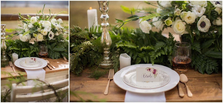 Amazing Day Photography - Fraser River Lodge Styled Session - Woodland Wedding - Green Tones - Green and White Wedding - Blush Wedding Dress - Morilee Wedding Dress - BC Wedding (37).jpg