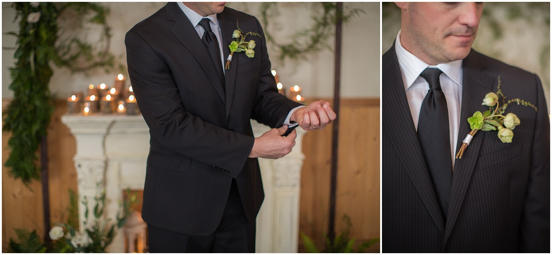 Amazing Day Photography - Fraser River Lodge Styled Session - Woodland Wedding - Green Tones - Green and White Wedding - Blush Wedding Dress - Morilee Wedding Dress - BC Wedding (50).jpg