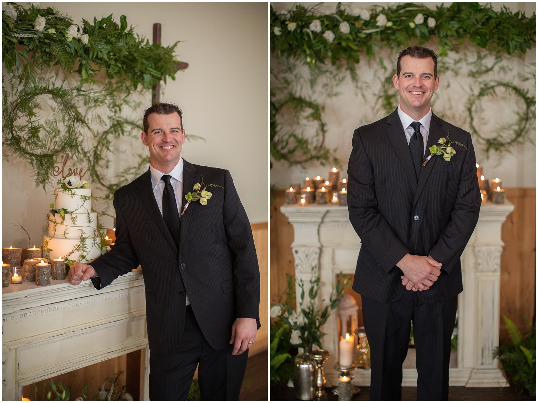 Amazing Day Photography - Fraser River Lodge Styled Session - Woodland Wedding - Green Tones - Green and White Wedding - Blush Wedding Dress - Morilee Wedding Dress - BC Wedding (49).jpg