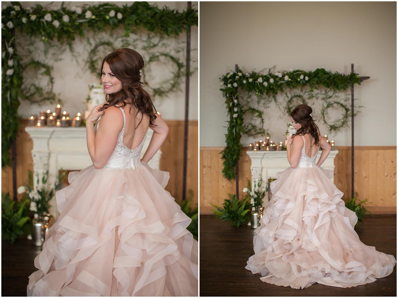 Amazing Day Photography - Fraser River Lodge Styled Session - Woodland Wedding - Green Tones - Green and White Wedding - Blush Wedding Dress - Morilee Wedding Dress - BC Wedding (54).jpg