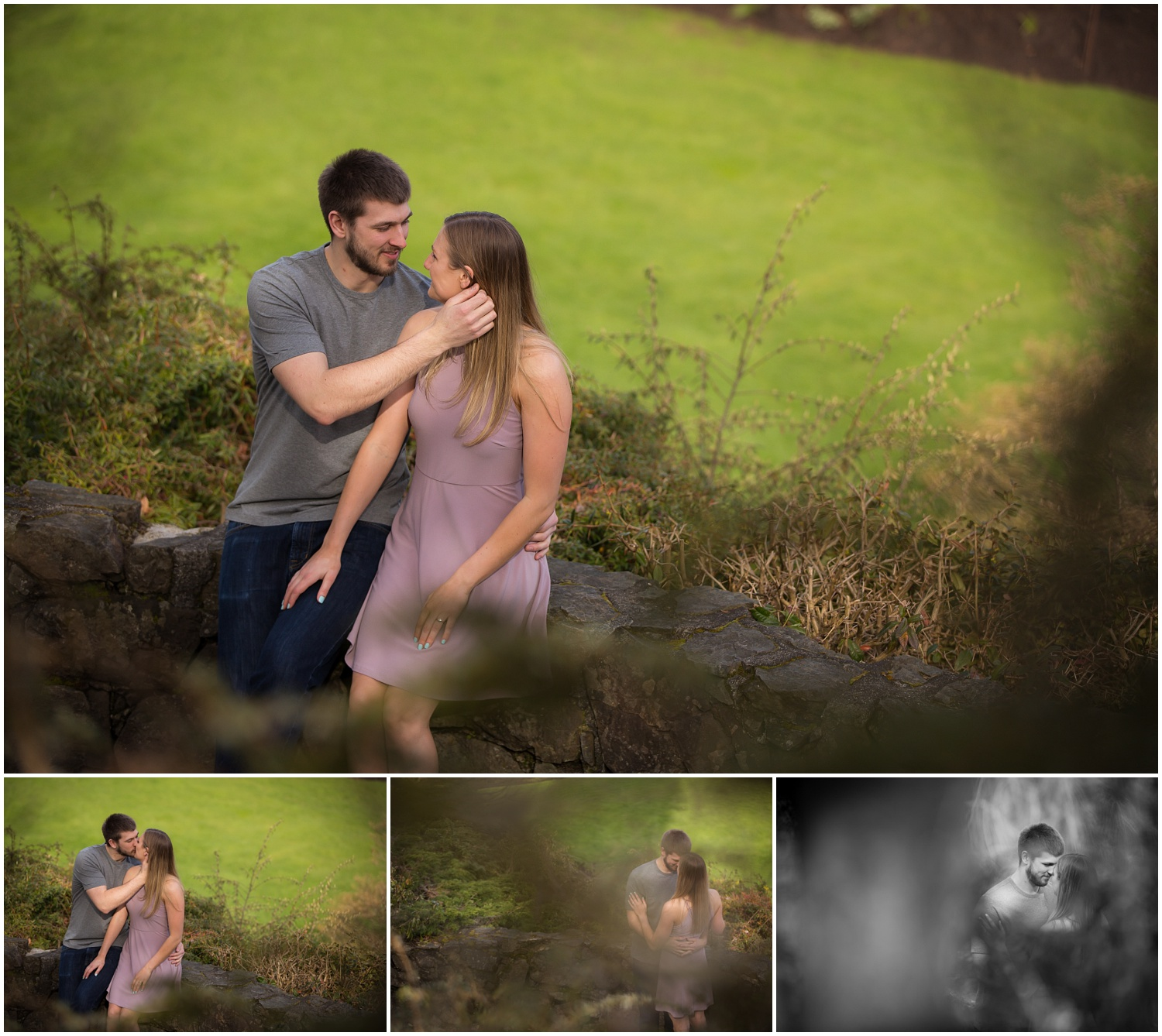 Amazing Day Photography - Cherry Blossom Engagement Session - Queen Elizabeth Park Engagement Session - Vancouver Engagement Photographer  (4).jpg