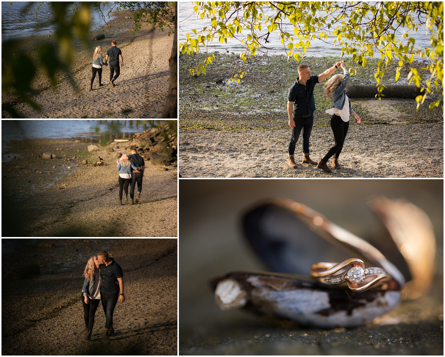 Amazing Day Photography - Barnet Marine Park Engagement Session - Burnaby Engagement Photographer - Langley Engagement Photographer (18).jpg