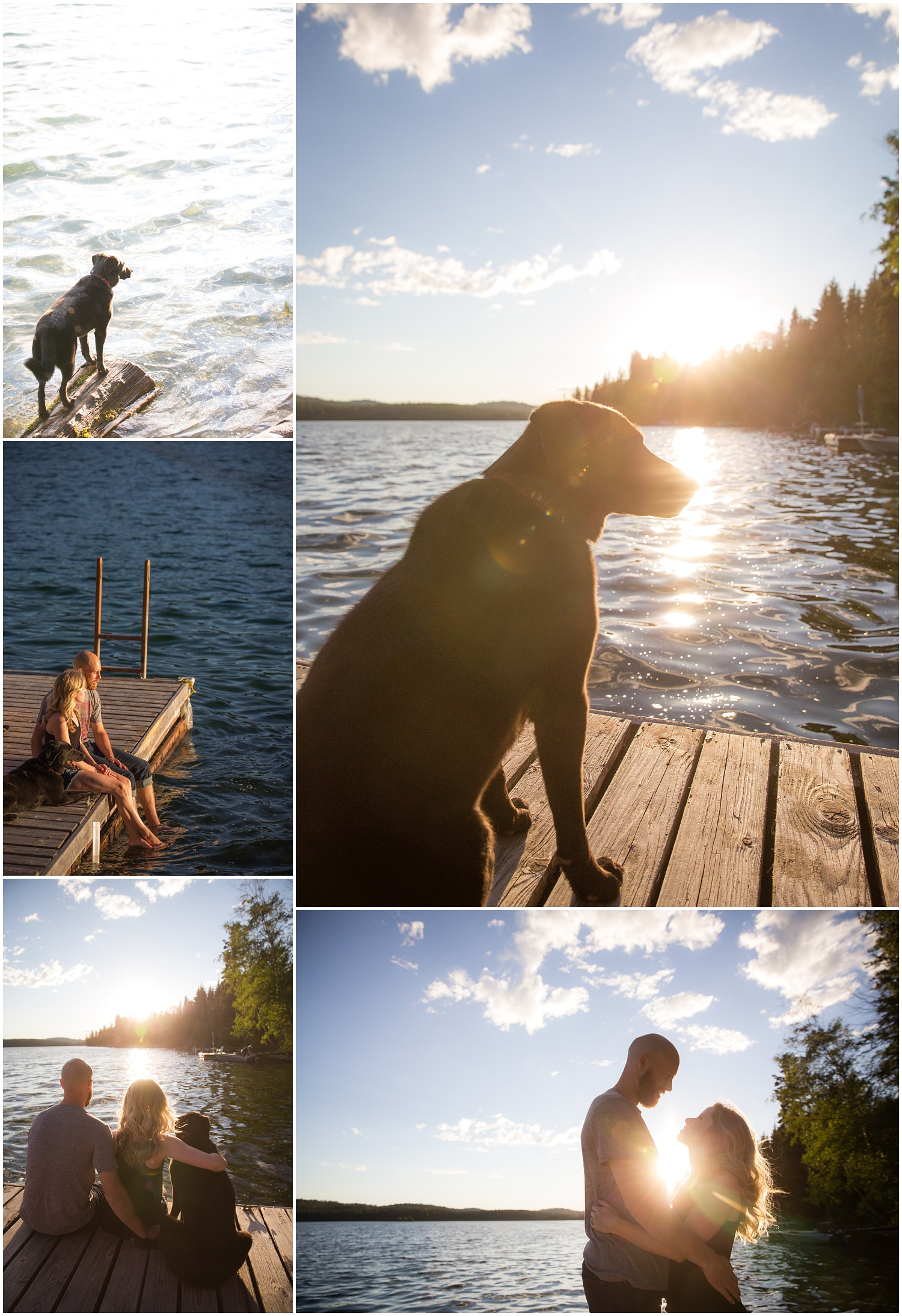 Amazing Day Photography - Cariboo Family Session - Doggy Session - Lac Des Roches Family Session (8).jpg