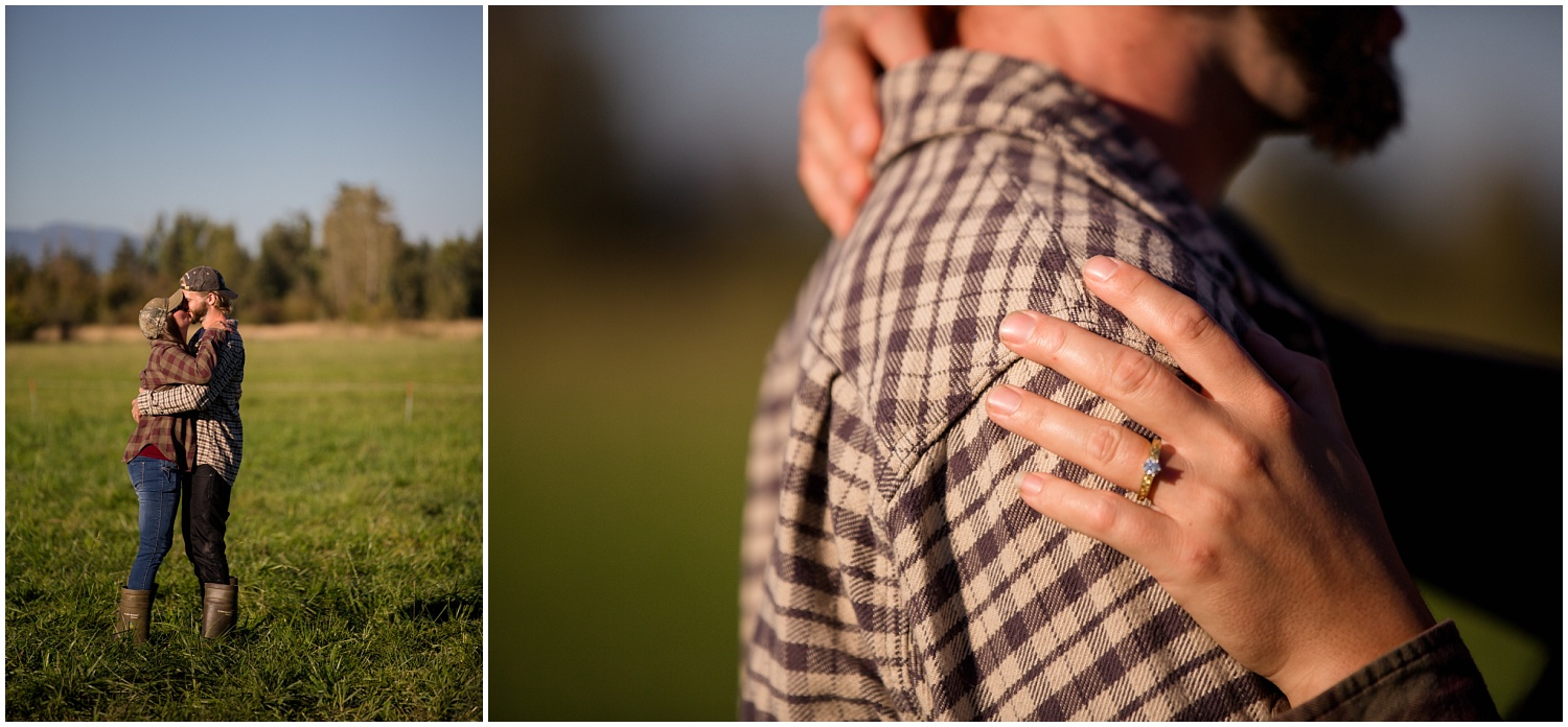 Amazing Day Photography - Dairy Farm Engagement Session - Langley Engagement Photographer (4).jpg