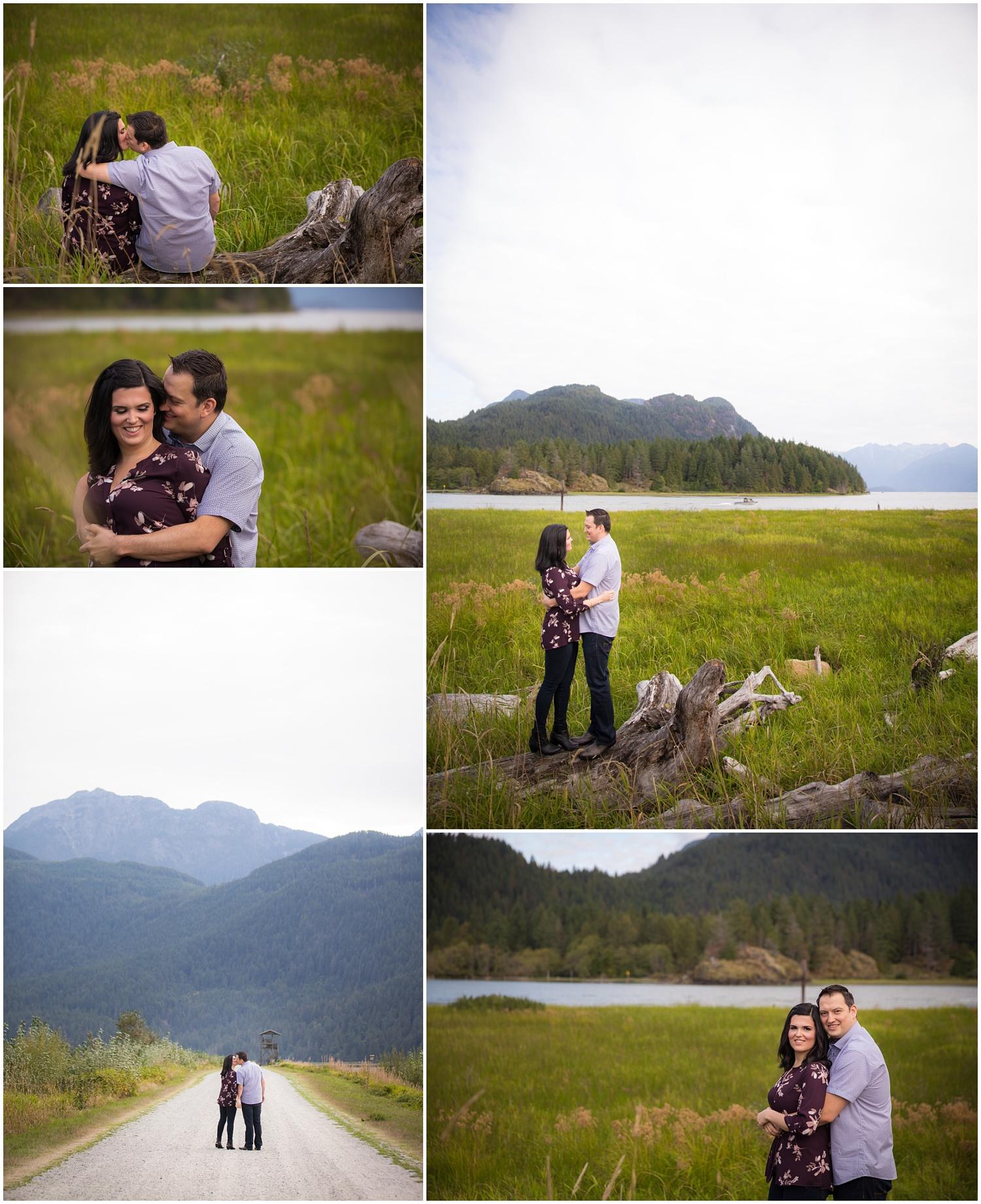 Amazing Day Photography - Pitt Lake Engagement Session - Langley Engagement Photographer (4).jpg
