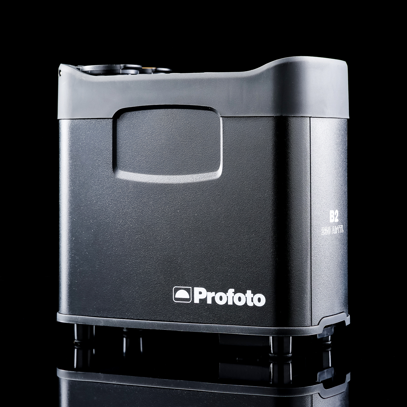 Profoto B2 Pack, without battery