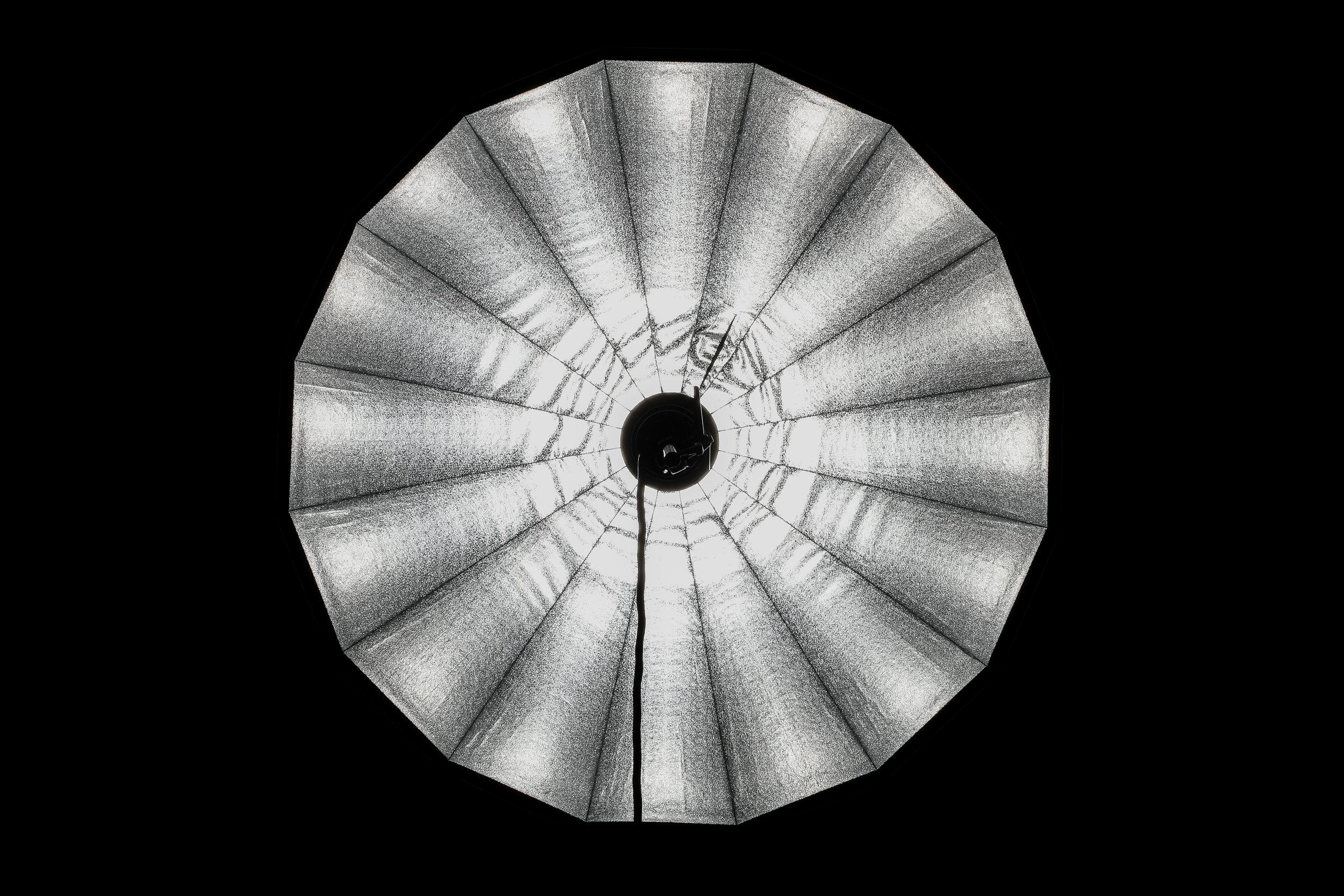 Parabolix 45 - Focused