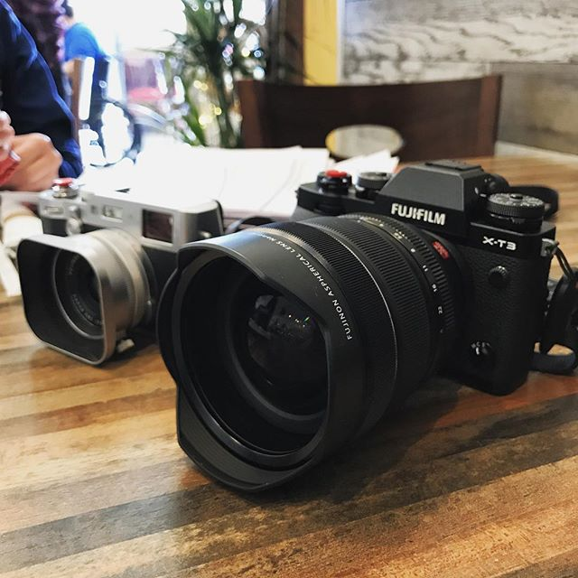 Widest native @fujifilm_northamerica ultrawide zoom. . . Sharp is an understatement for this lens. . . . . #thebroketographers #merrygearsmas #fujifilm #xt3 #UWA #mirrorless #instalove #xseries #xf