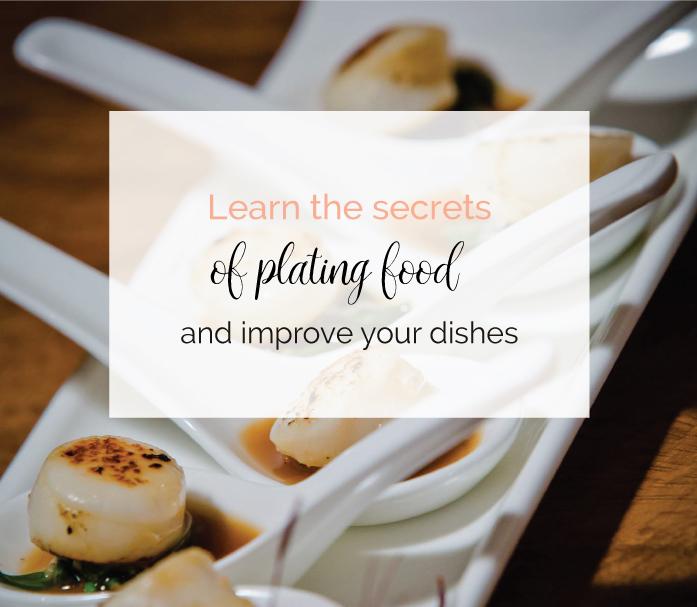 plating-food