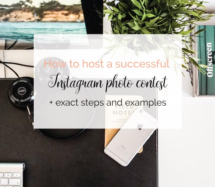 My secret strategy to growing your Instagram following, increasing your engagement and creating a buzz around your account. #Instagramstips #socialmediatips