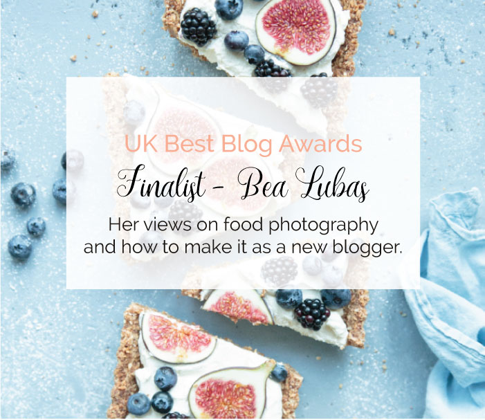 Food photography and food styling tips. Improve your food photos #foodphotographytips #blogging
