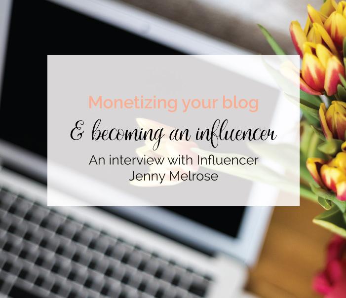 Influencer marketing, working with brands. #bloggingtips #influencertips