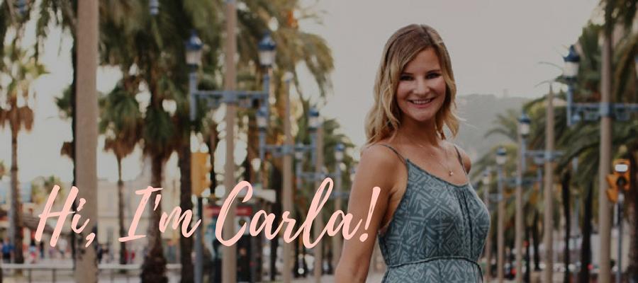 Carla Biesinger, Dream Creators' Society