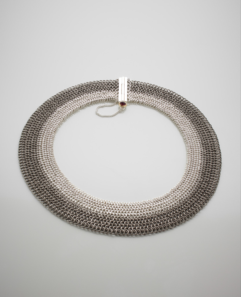 Flat Necklace