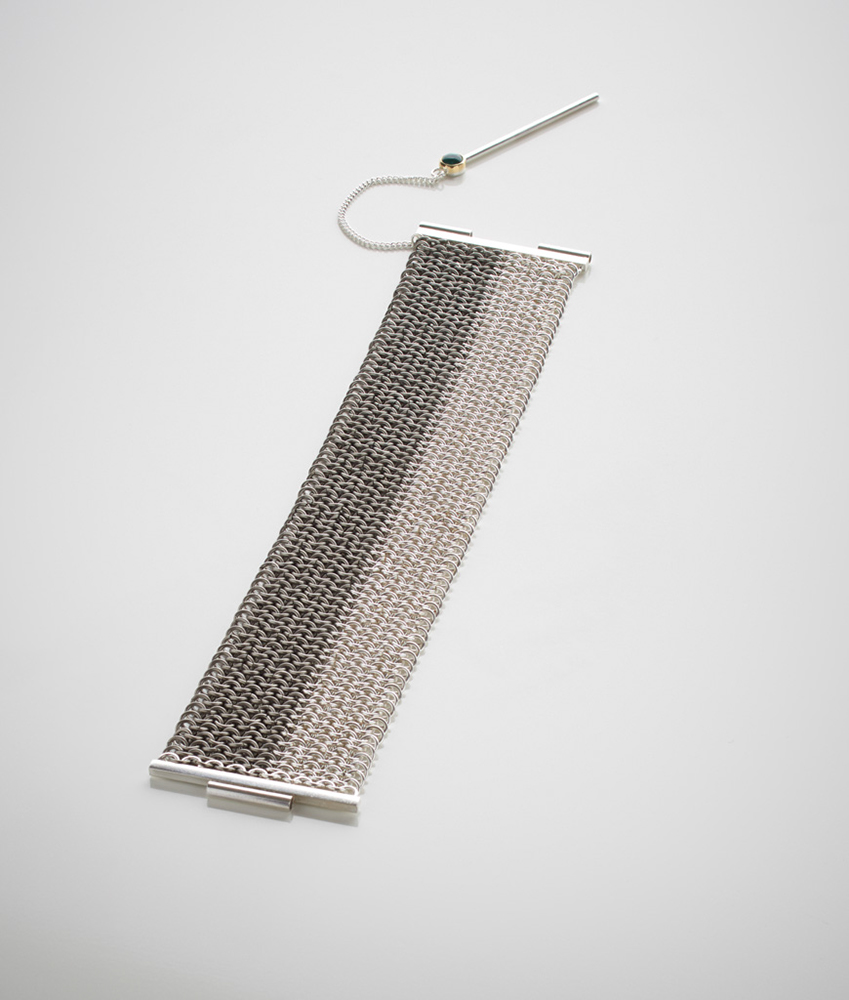Flat Bracelet