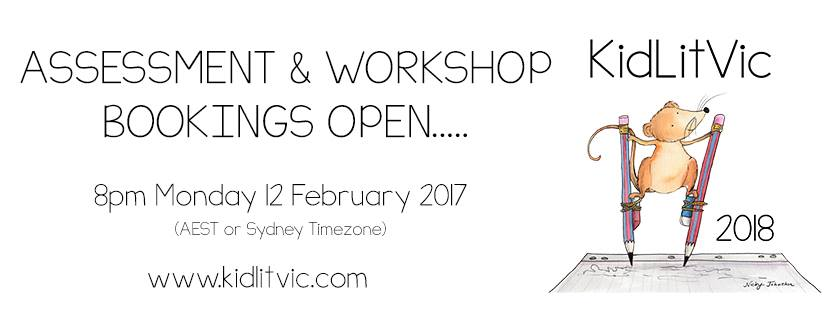 Assessment and Workshop Bookings Open.jpg