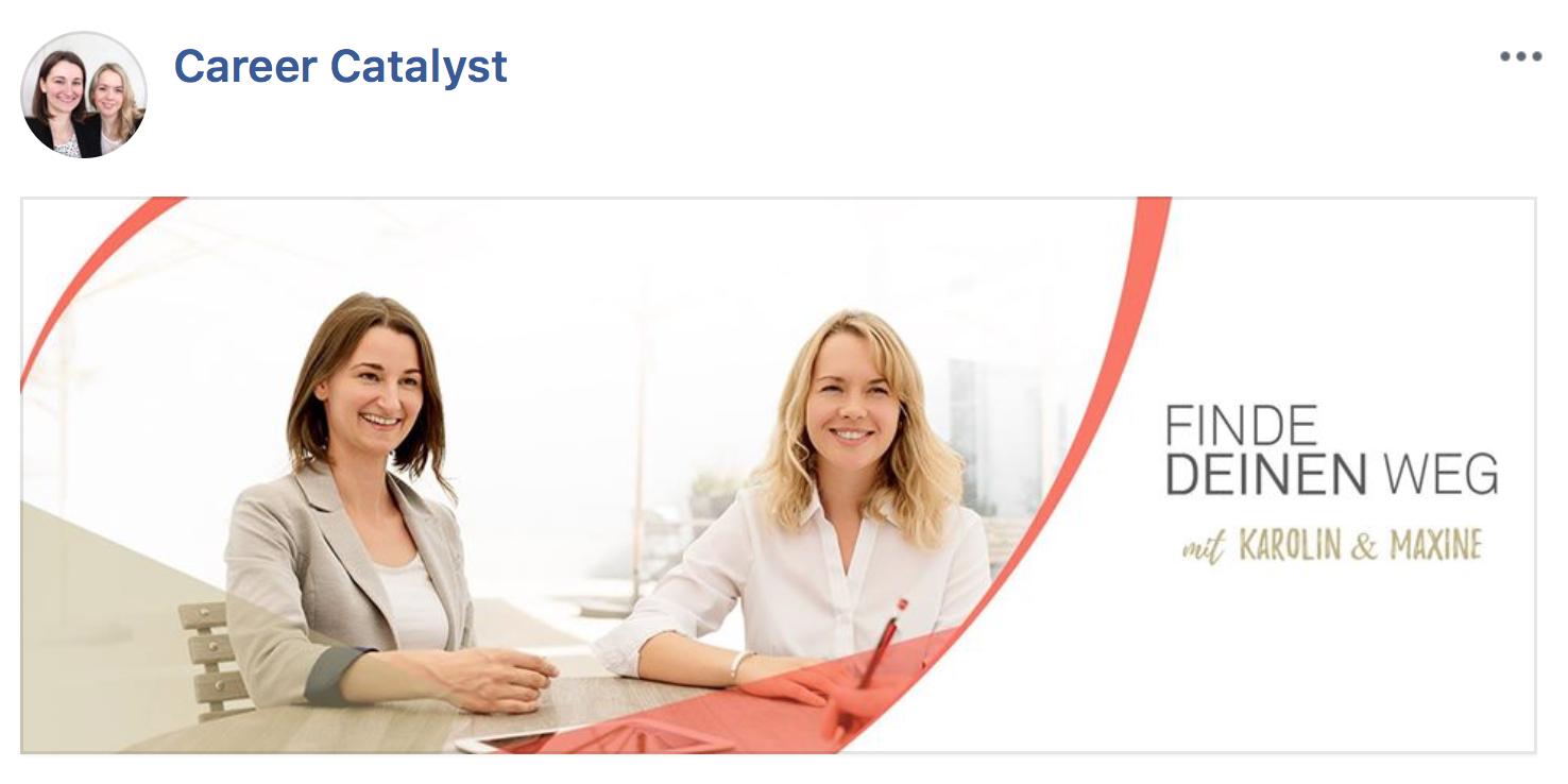 Career Catalyst Community