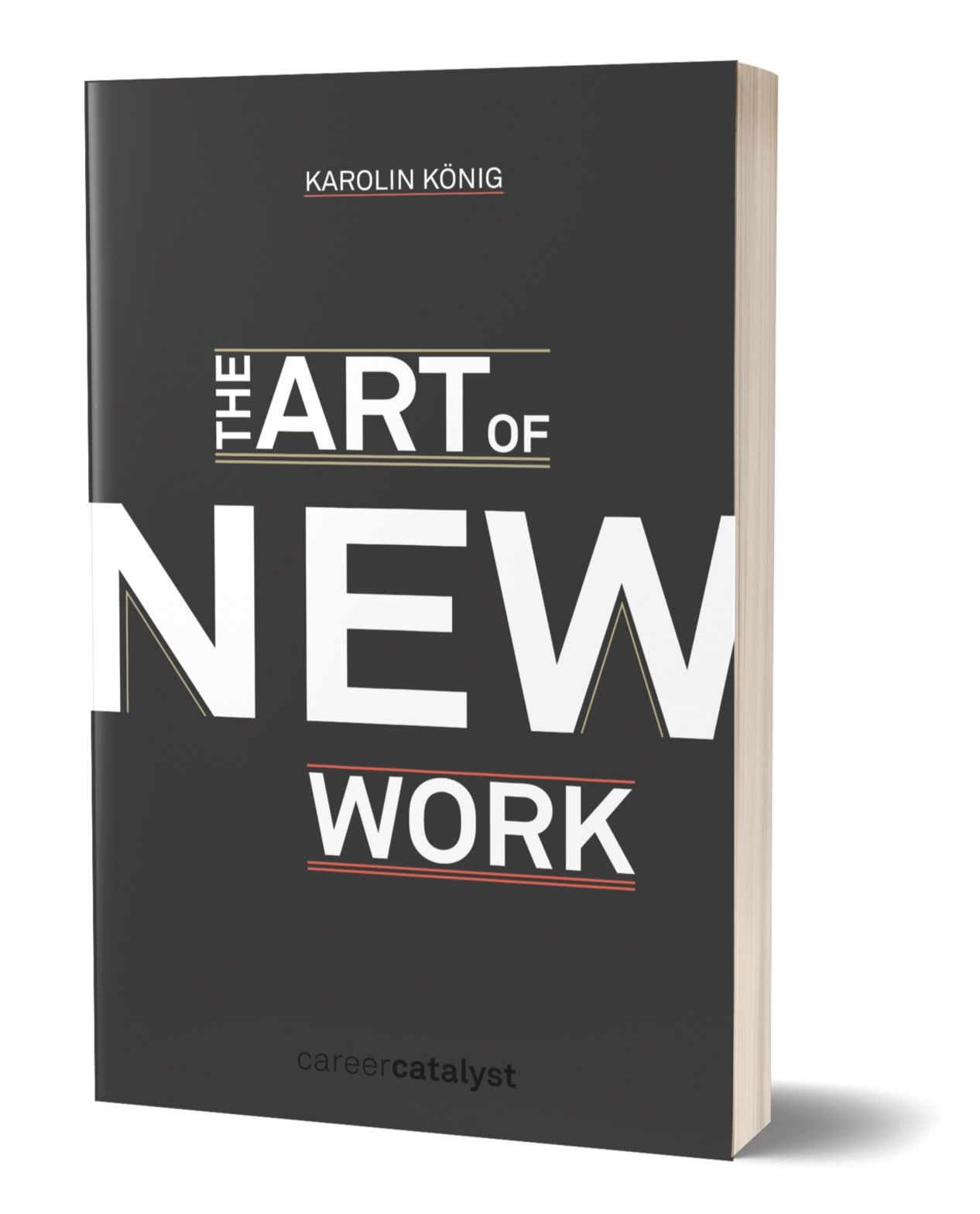 The Art of New Work Career Catalyst