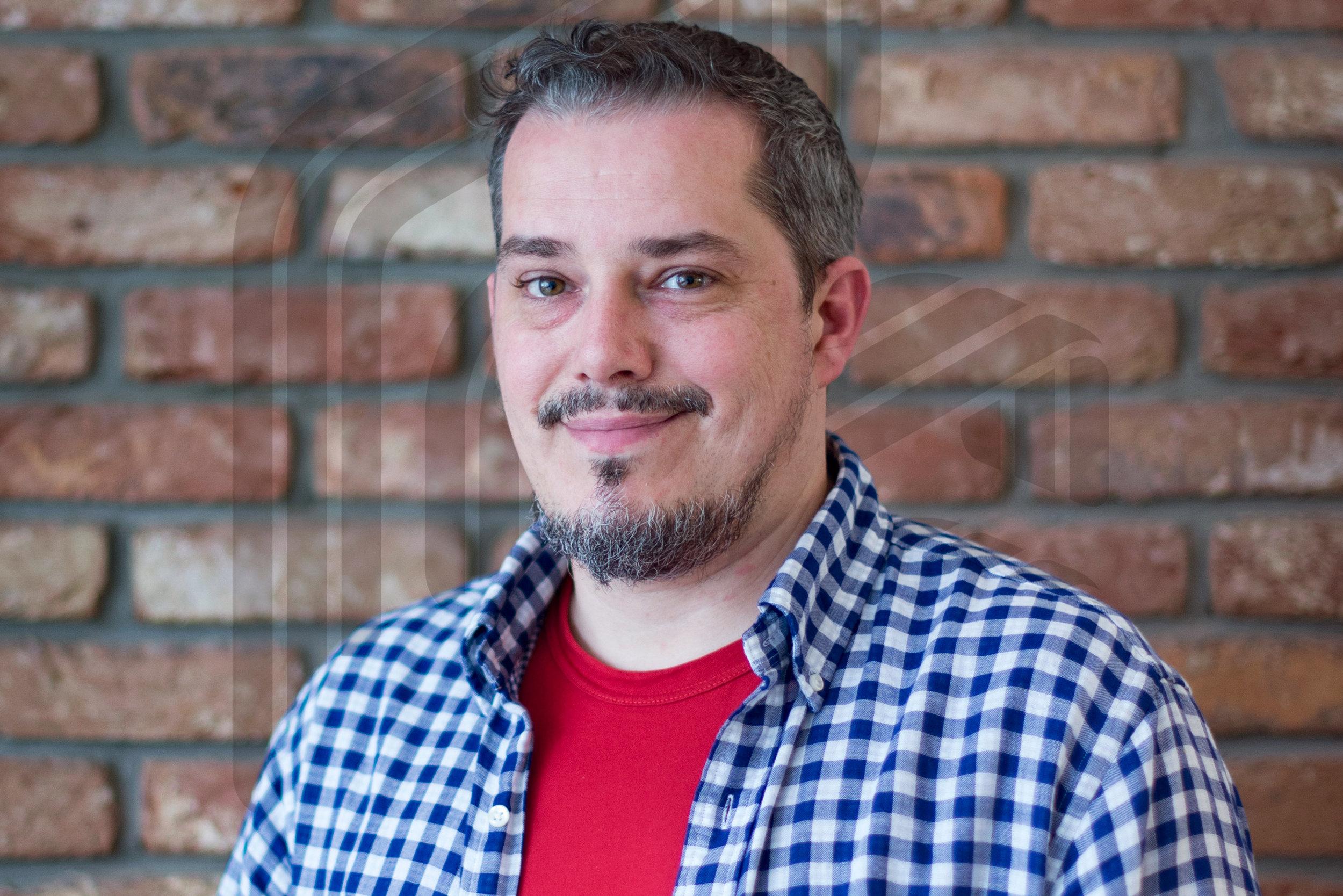 Charlie Hasdell, Creative Director