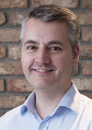 Harvey Elliott, CEO PlayStack