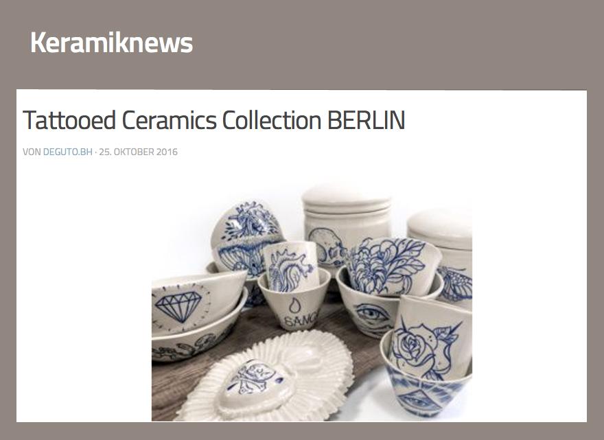 Keramiknews.de