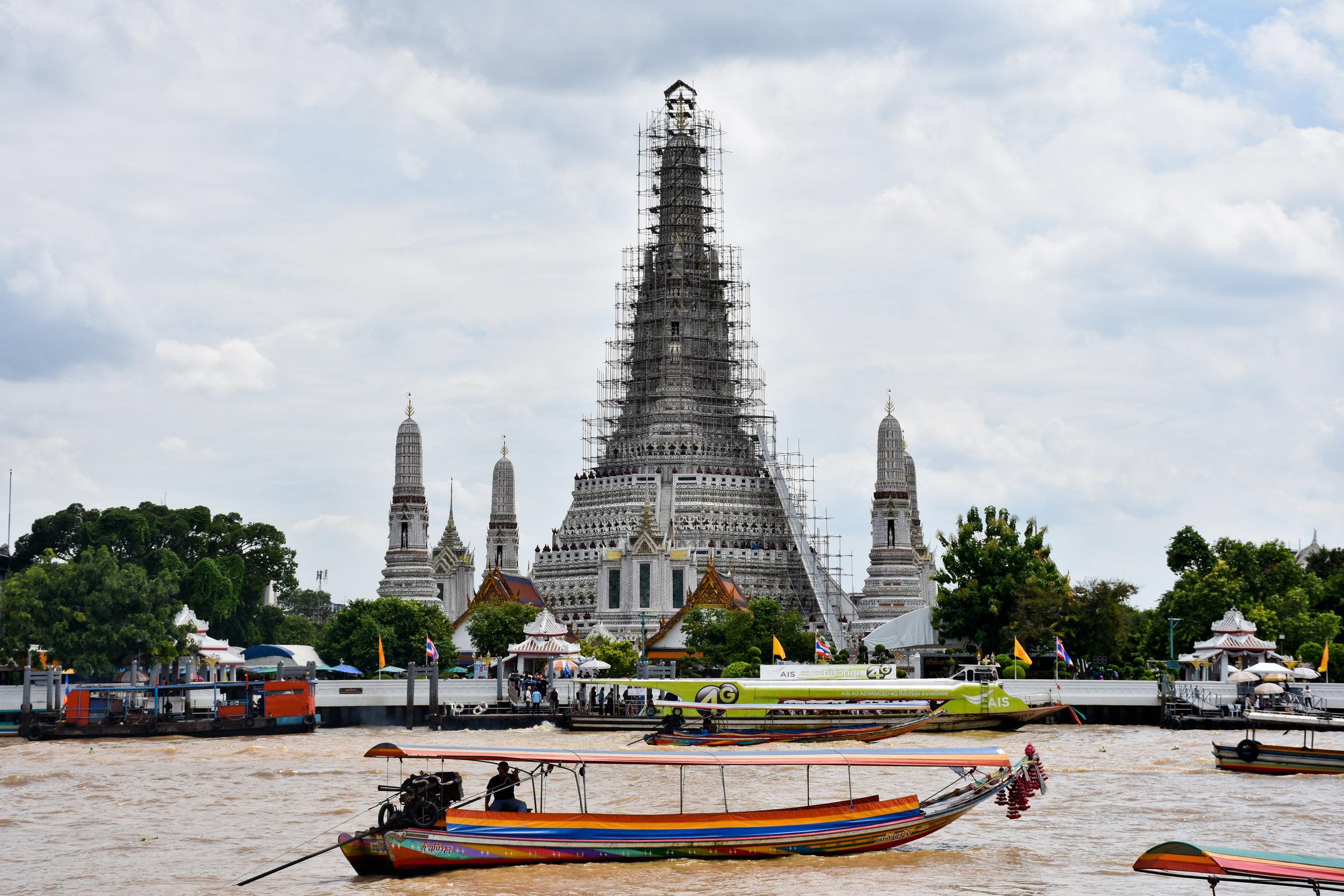 Arun Residence Bangkok